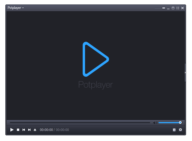 Daum PotPlayer v1.7.1916