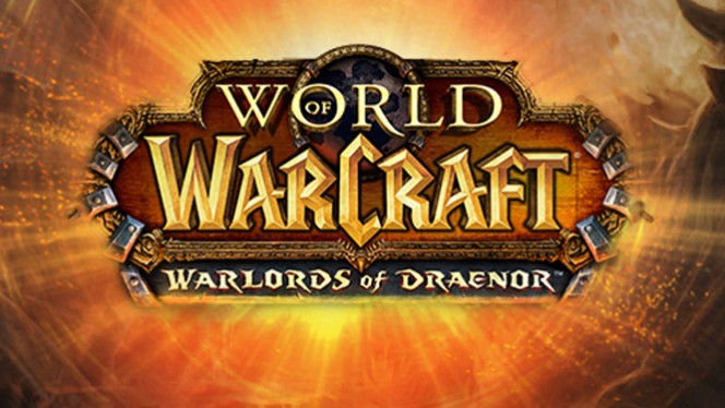 World of Warcraft: Warlords of Draenor v6.2.3