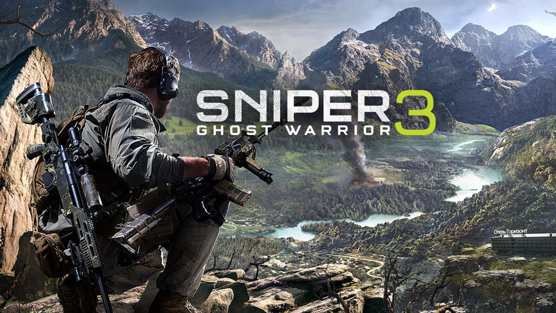 Sniper: Ghost Warrior 3 Season Pass Edition v1.0.1