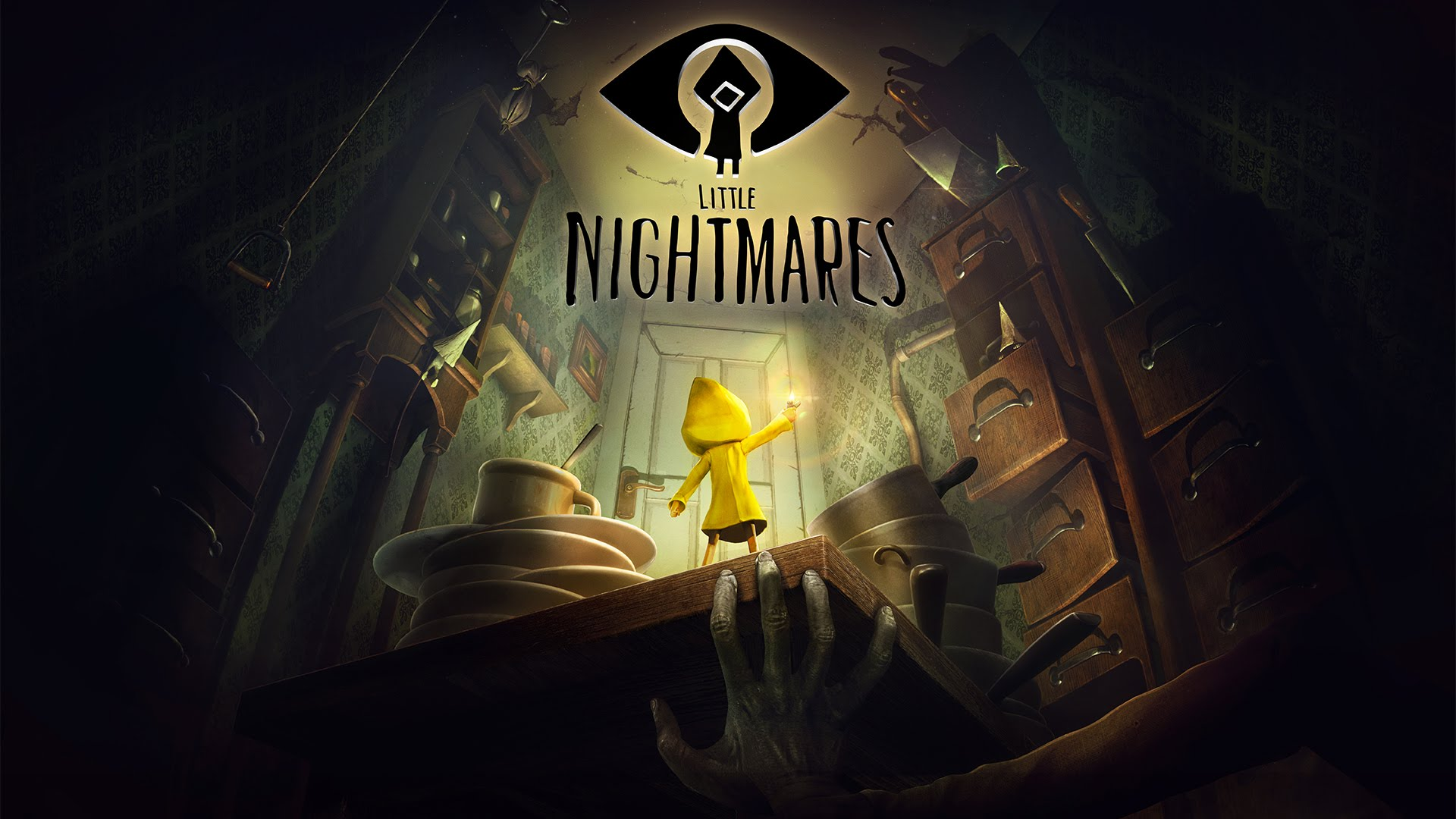 Little Nightmares v1.0.10.1