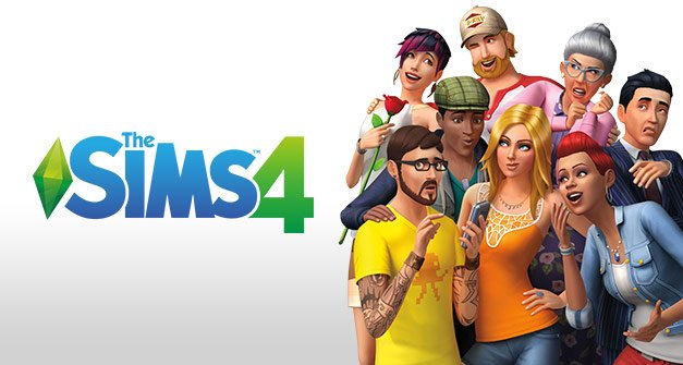 The Sims 4 v1.30.105.1010